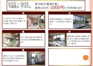 20170210_貸切風呂宿泊1000円告知