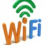 Wifiがつかえるようになりました!
