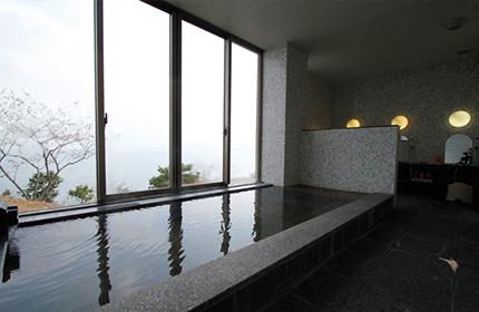 天然温泉 パールの湯